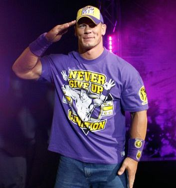 The leader of the Cenation