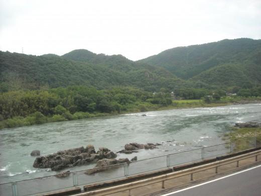 Kakamigahara Countryside.