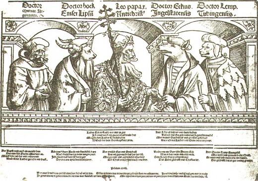 Protestant Propaganda