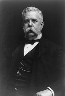 George Westinghouse gave Tesla a job and financial support after Edison dumped him. Tesla developed AC technology with Westinghouse and this was furthered at Niagara Falls and in the Chicago World's Fair.