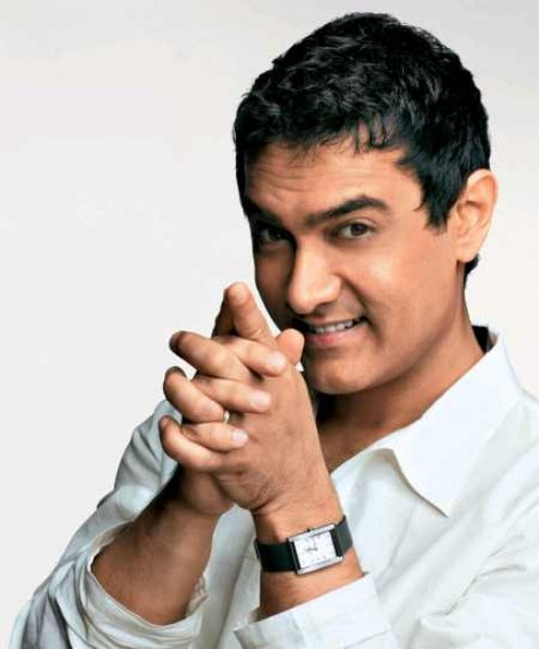 Aamir Khan is an Indian Film Actor, Director and Producer. He is often referred to as Mr Perfectionist in the film industry. He has acted in over 40 movies and has won several awards including the Padma Shri and the Padma Bhushan.