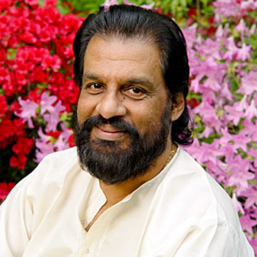 K.J. Yesudas-The best male voice being heard for the last 50 years!