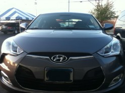 2012 Hyundai Veloster: An Owner's Impressions