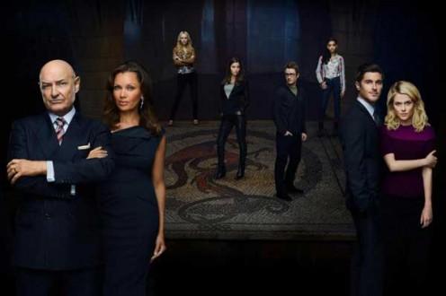 The 666 Park Avenue TV Show Cast