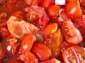 From Garden to Table: Homemade Roasted Tomato Sauce