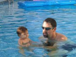 What Is The Best Age To Begin Swimming Lessons?