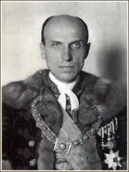 Béla Imrédy