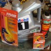 Changing Your Oil:  A Step by Step Guide