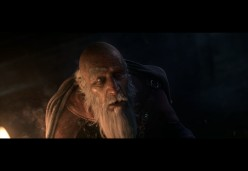 Deckard Cain - Lore and Character Dialogue Guide -