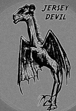 Do you believe in the existence of the Jersey Devil?