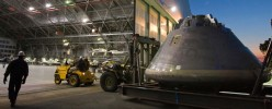 Orion Multipurpose Crew Vehicle: The New Space Shuttle