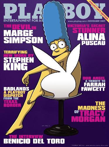 Cowabunga, Marge - way to go!