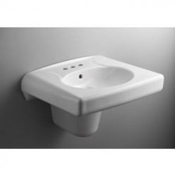 Types of bathroom sinks for Different types of sinks