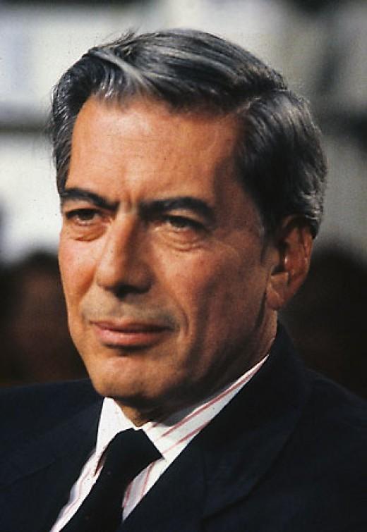 Mario Llosa Vargas