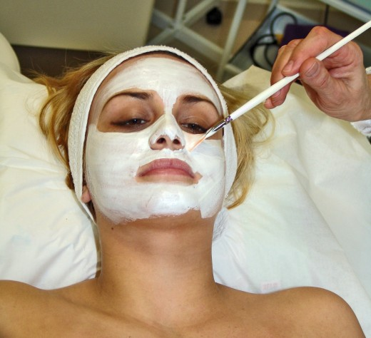 Pamper Your Skin with a Facial