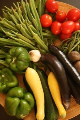 Title: Clagett Farm CSA Week 11 ~ License: Attribution License ~ Photographer: Galant