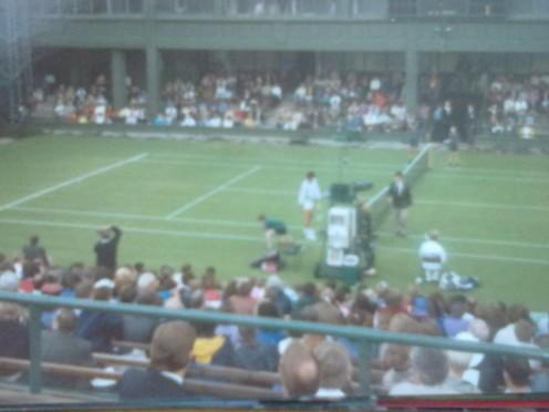Wimbledon '85