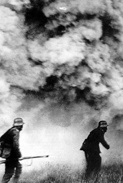 How Was Poison Gas Used As A Weapon in World War 1?