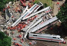 The Chatsworth Metrolink Crash