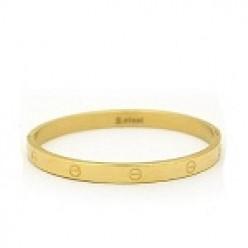Cartier Gold Love Bracelet Knot