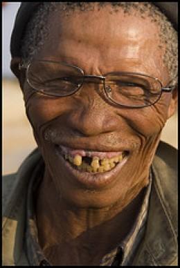 Happy Man with New Glasses from Izla Kaya Bardavid  Source: flickr.com