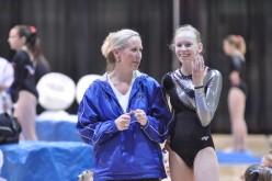 How To Coach Gymnastics