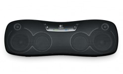 Logitech Wireless Boombox Speakers Review