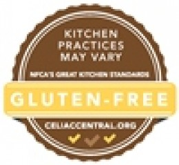 Amber Designation KITCHEN PRACTICES MAY VARY NFCA's GREAT KITCHENS PROGRAMME