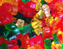 Gummy Bear Diet