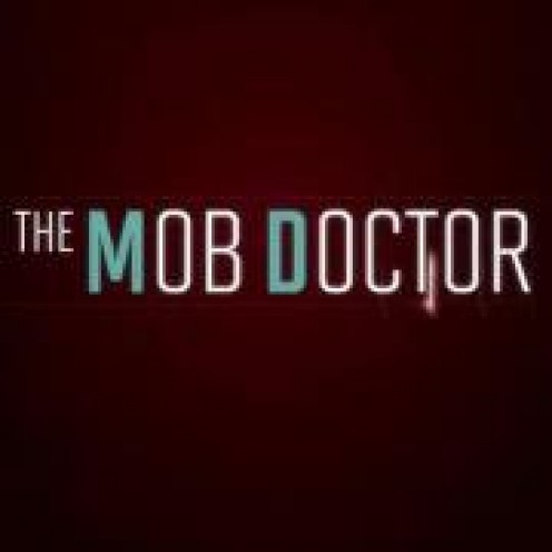 The Mob Doctor TV Series