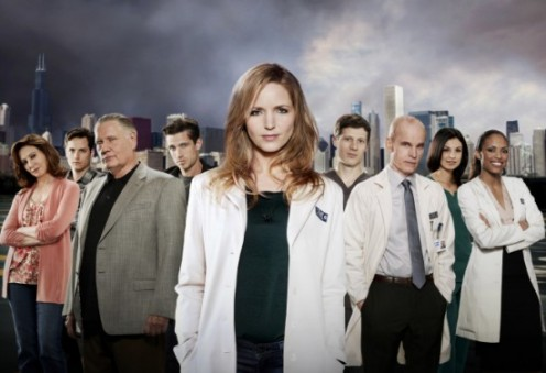 The Mob Doctor cast and characters