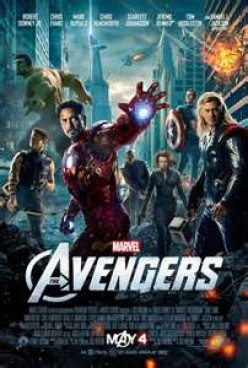 Joss is Boss: Reviewing the Avengers