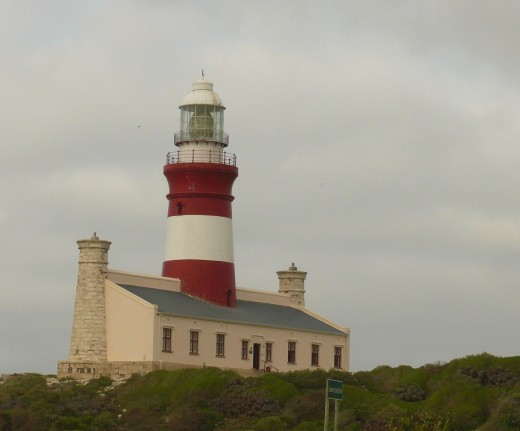 Some lighthouses now offer accommodation