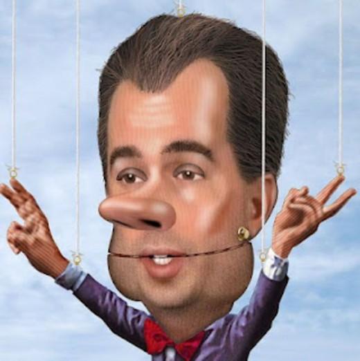 Walker Puppet