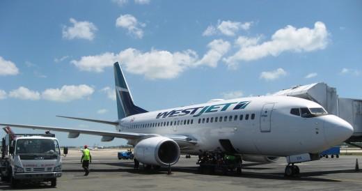 Westjet Seat Sale to the Bahamas