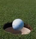 Golfer Has Ace Every Six Years