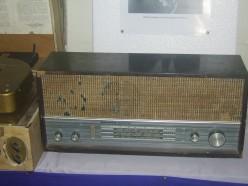 My Romance with Radio