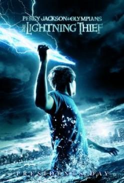 15. PercyJackson & the lightning thief 2010 USA colour PG