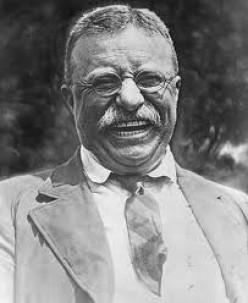 Prosperity Roosevelt Style