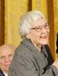 Harper Lee...not resorting to Theatrics and shenanigans...