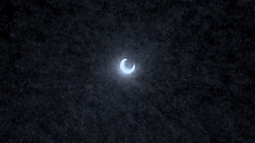 Solar eclipse of May 2012