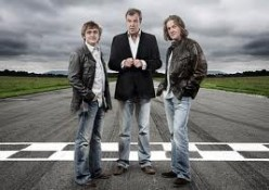 Who is your favourite presenter on Top Gear (Jeremy, James or Richard)?