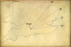 The Landscape Zodiac of Britain part 10 Taurus - Mayday