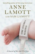 A Mother's Book Review: Some Assembly Required by Anne Lamott