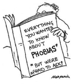 How To Conquer Your Phobias