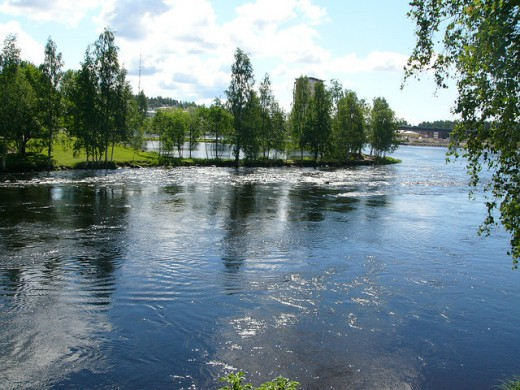 Lakeside - Joensuu