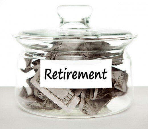 You may be able to retire early if you are willing to start saving for it now.  Use this spreadsheet to find out how much you need to retire.