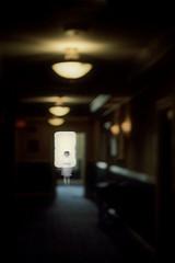 Haunted Halls from sleepwalkbruises Source: Flickr.com