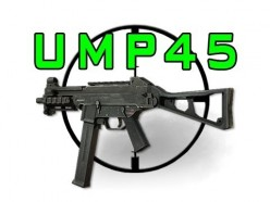 COD: Modern Warfare 3 UMP45 Tips / Tricks (Strategy)