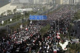 Against the regime